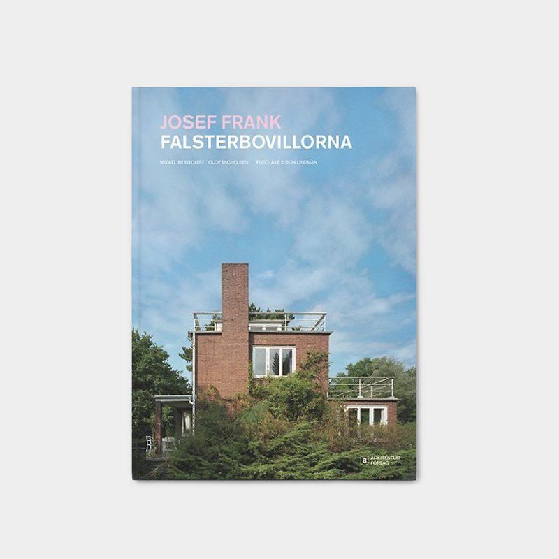 Book Josef Frank Falsterbovillorna | Svenskt Tenn