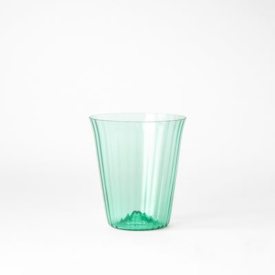 Glass Bris - 30 cl, Glass, Green, Svenskt Tenn | Svenskt Tenn