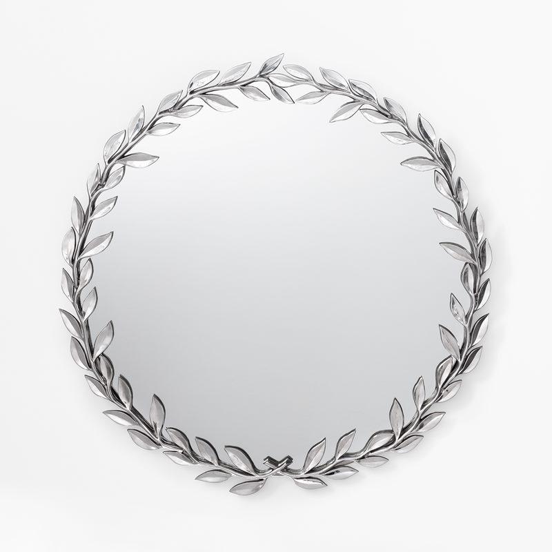 Mirror 2492 - Pewter | Svenskt Tenn