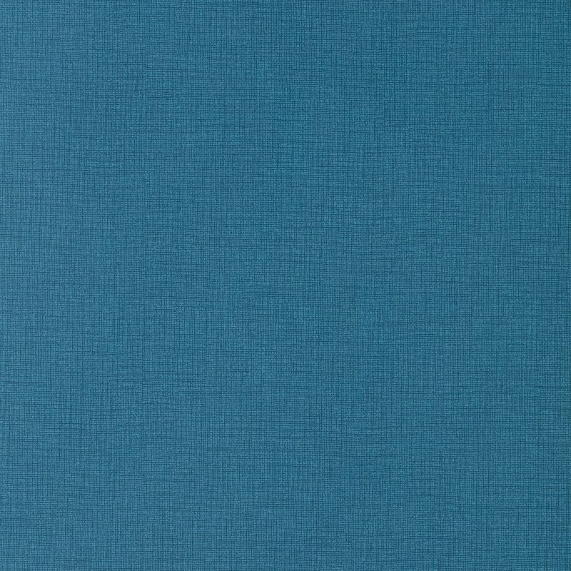 Wallpaper Sample Svenskt Tenn Linen - Non-Woven, Wallpaper Blue | Svenskt Tenn