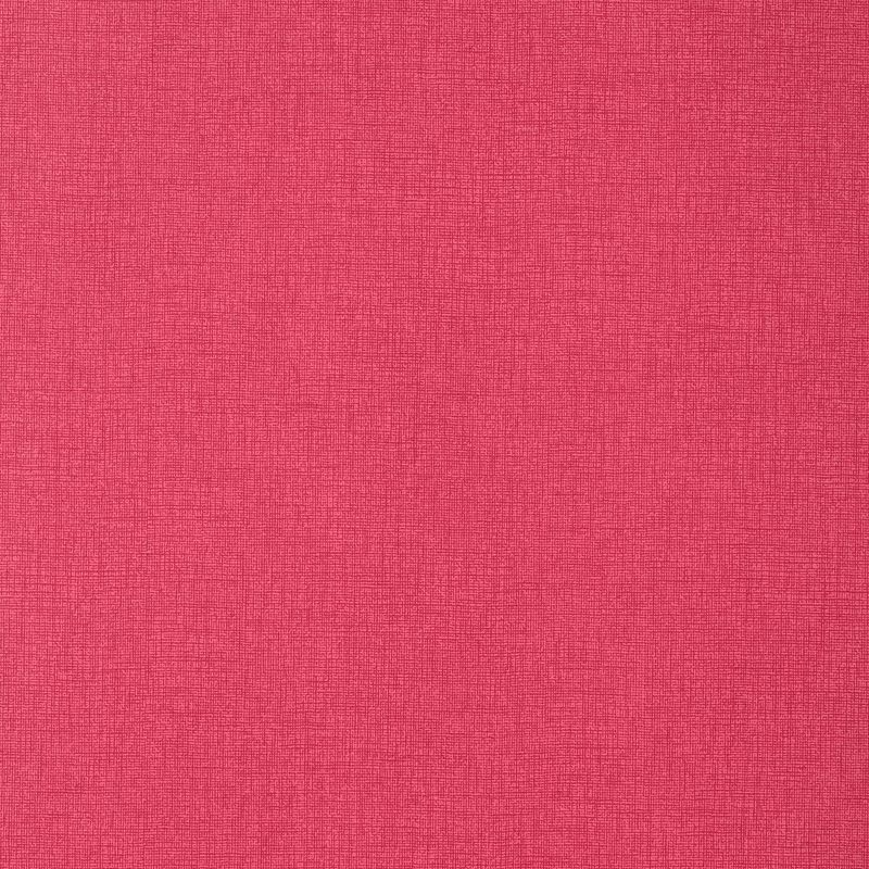Wallpaper Sample Svenskt Tenn Linen - Non-Woven, Wallpaper Cerise | Svenskt Tenn