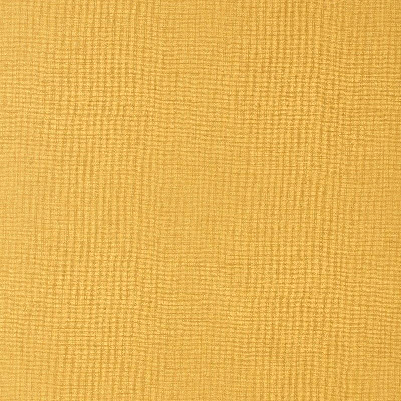 Wallpaper Sample Svenskt Tenn Linen - Non-Woven, Wallpaper Yellow | Svenskt Tenn