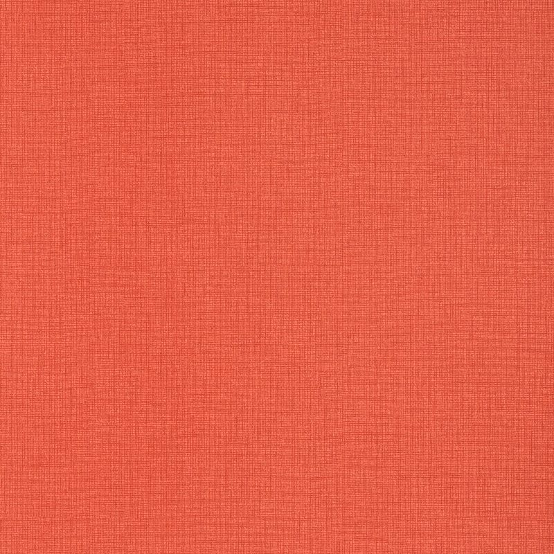 Wallpaper Sample Svenskt Tenn Linen - Non-Woven, Wallpaper Red | Svenskt Tenn