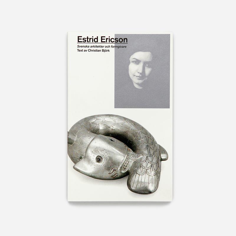 Book Estrid Ericson | Svenskt Tenn