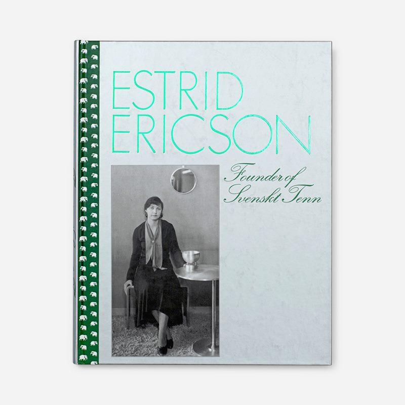 Book Founder of Svenskt Tenn | Svenskt Tenn