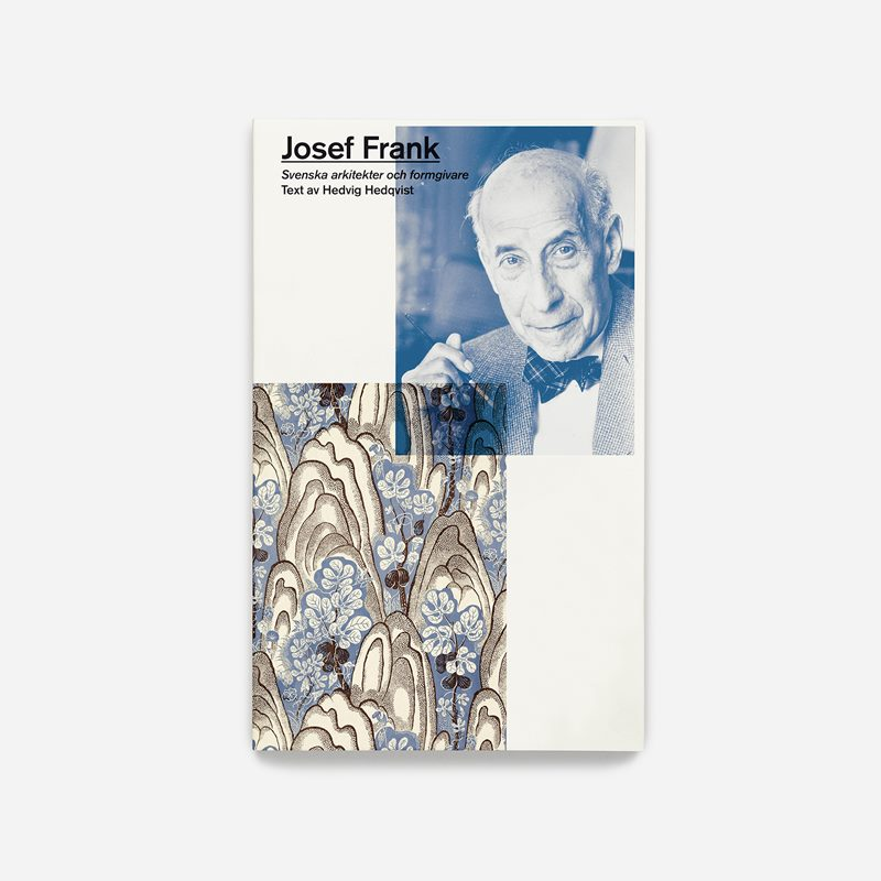 Book Josef Frank | Svenskt Tenn