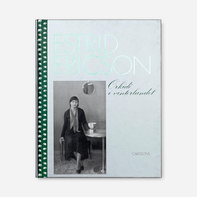Book Orkidé i Vinterlandet | Svenskt Tenn