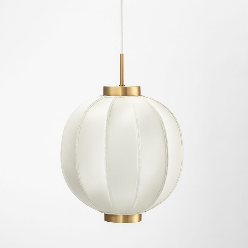 Assembly Ceiling Lamp 2538 - 30 cm, Brass | Svenskt Tenn