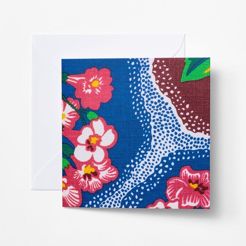 Card Svenskt Tenn - Small, Dixieland | Svenskt Tenn