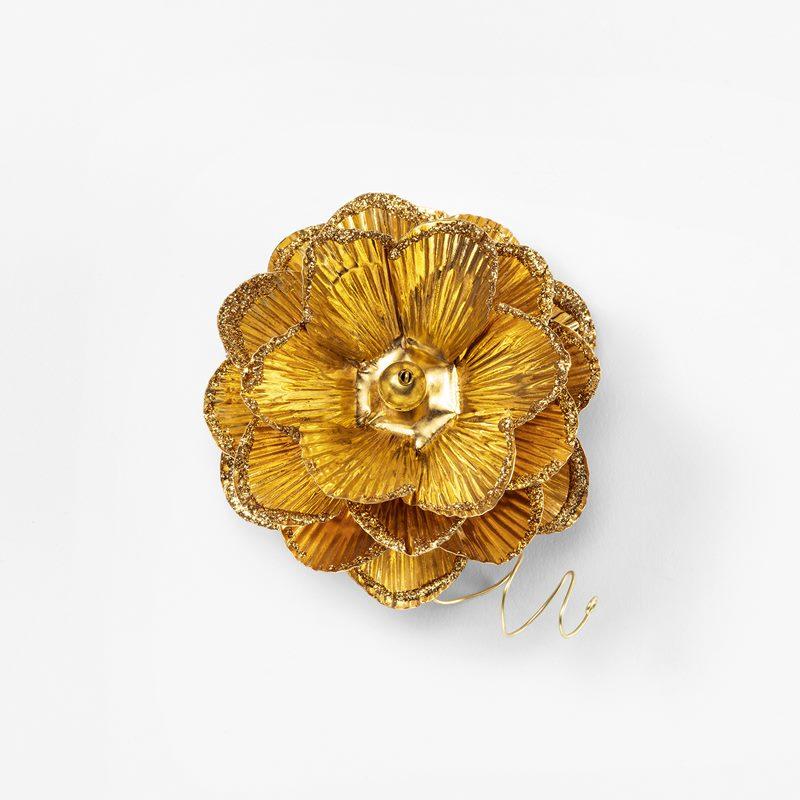 Brassflower Svenskt Tenn - Brass | Svenskt Tenn