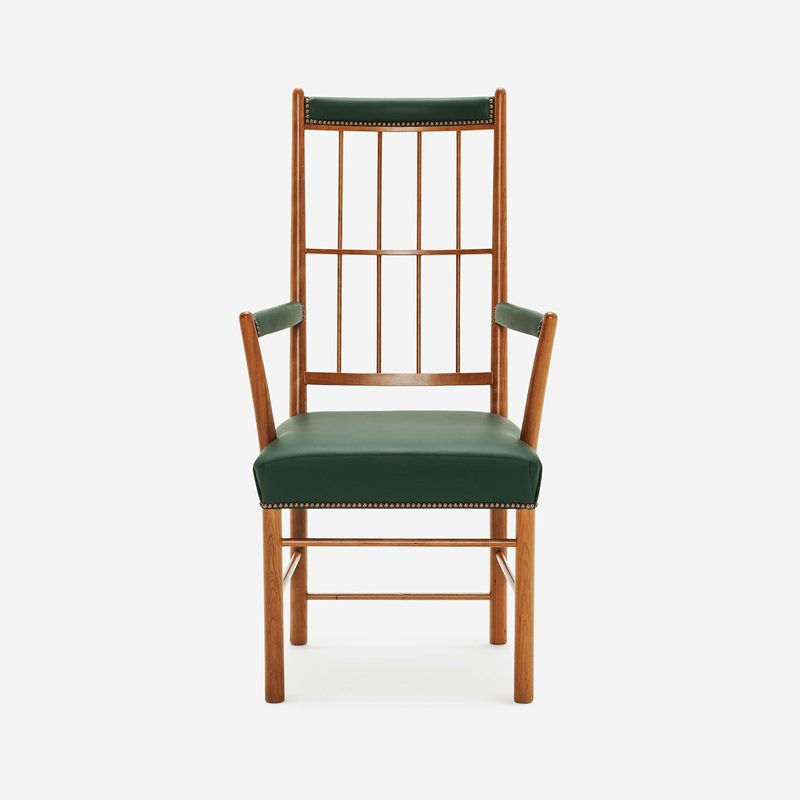Armchair 652 - Nails | Svenskt Tenn