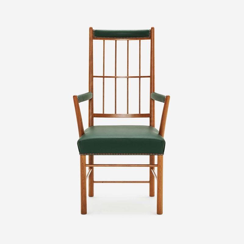 Armchair 652 - Nails | Svenskt Tenn