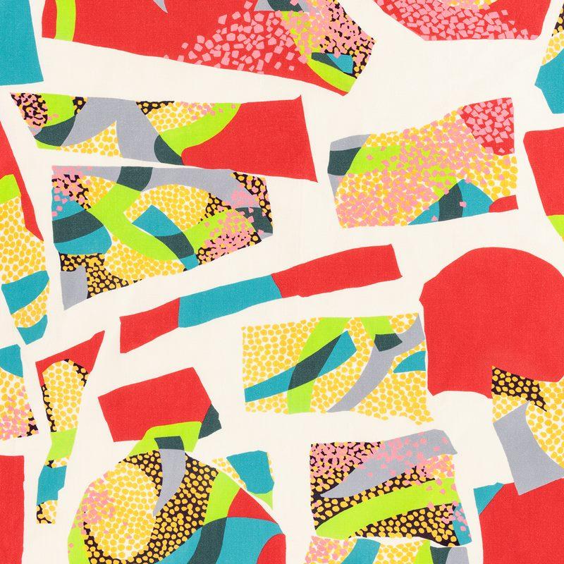 Textil Dear Josef Frank - Lin | Svenskt Tenn
