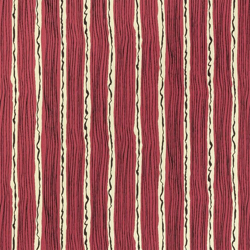 Fabric Sample Tramonto Bouganvilla - Polyester Viscose, Tramonto, Bouganvilla | Svenskt Tenn