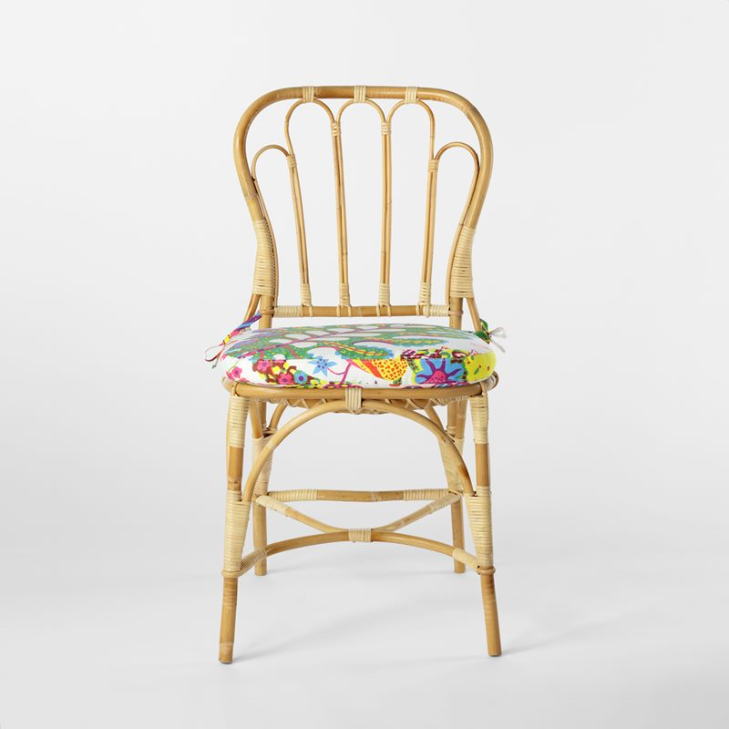 Chair 1184 - Rattan | Svenskt Tenn