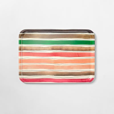 Tray Anacapri - 53x38 cm, Anacapri, Rectangle, Lars Nilsson | Svenskt Tenn