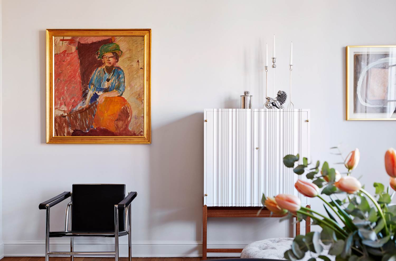 Interior Design Studio Svenskt Tenn
