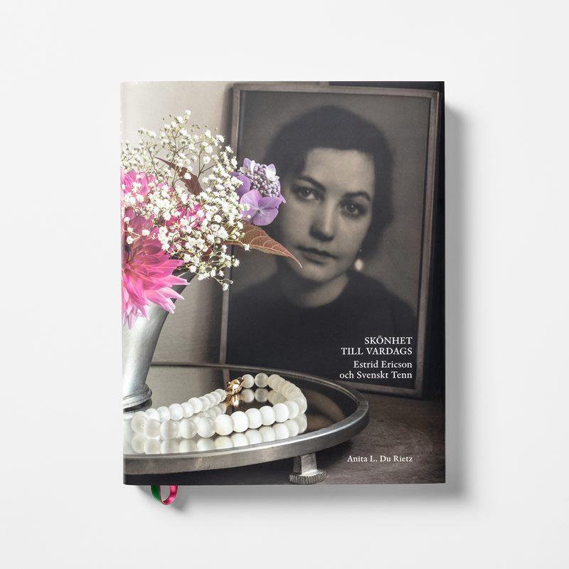 Book Skönhet till Vardags | Svenskt Tenn