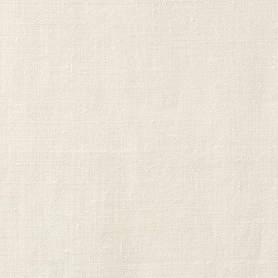 Fabric Sample Lina - 14,8x21 cm, Linen, White | Svenskt Tenn