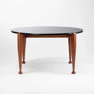 Coffee Table 965 - Mahogany Granite, Josef Frank | Svenskt Tenn