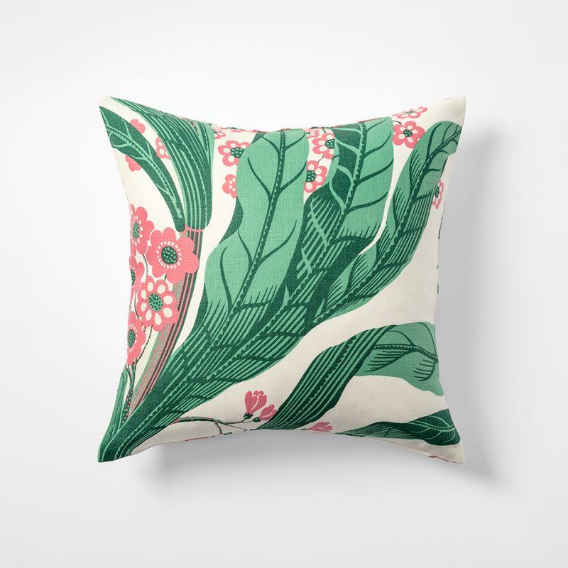 Cushion Delhi - 50x50 cm, Linen, Delhi | Svenskt Tenn