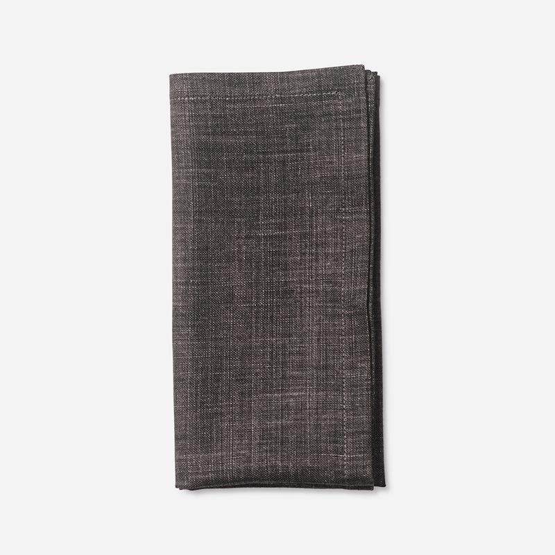 Napkin Svenskt Tenn Linen - 50x50 cm, Linen, Mocca | Svenskt Tenn