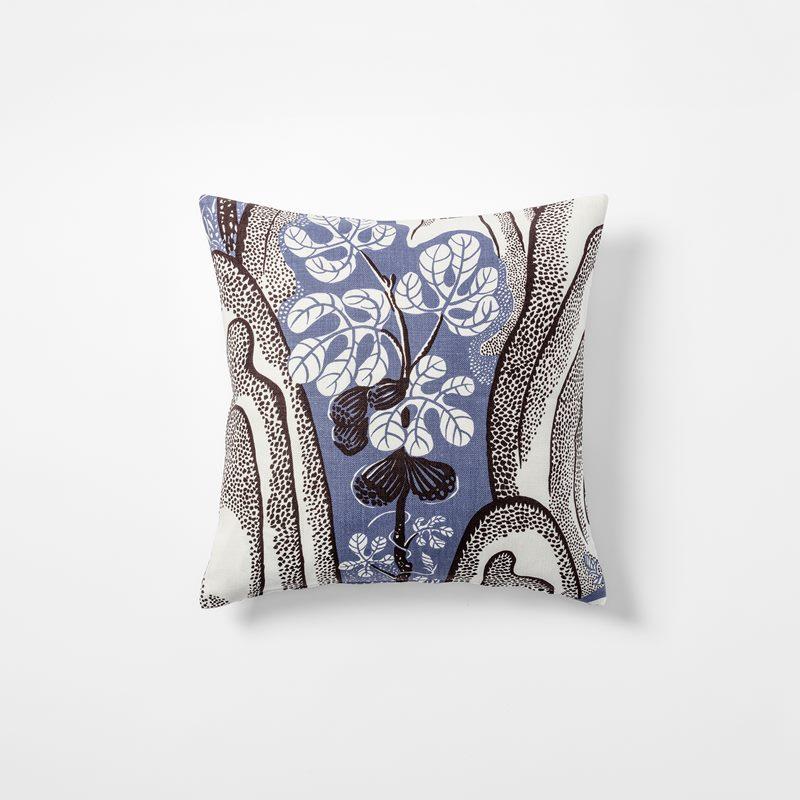 Cushion Rox & Fix - 40x40 cm, Linen, Rox & Fix | Svenskt Tenn
