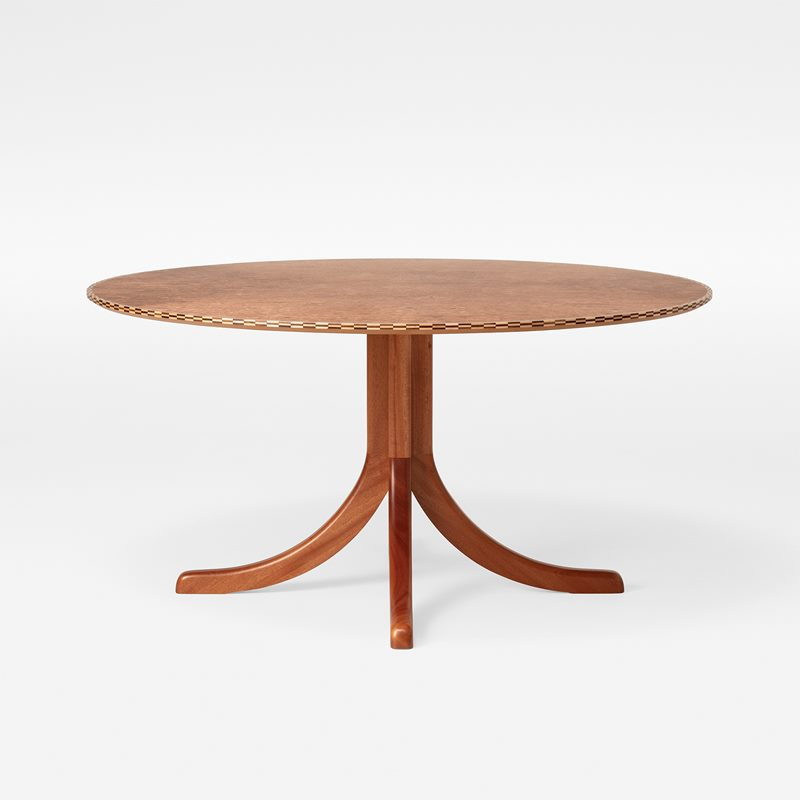 Dining Table 1020 - Elmroot | Svenskt Tenn
