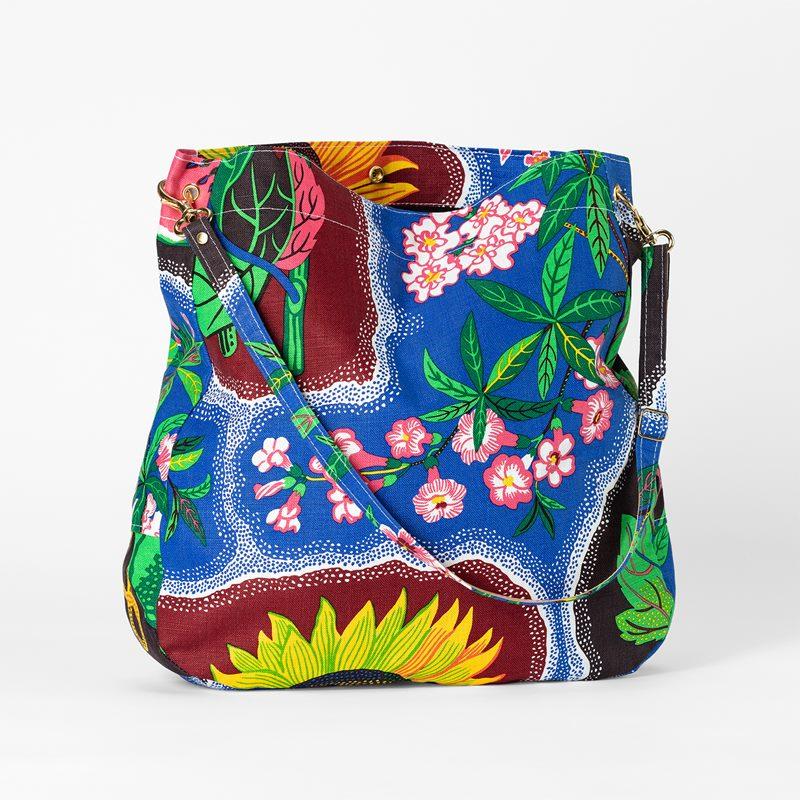 Bag Dixieland - Lin, Dixieland | Svenskt Tenn