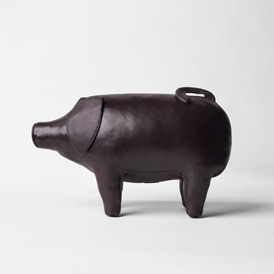 Leather Pig - Leather | Svenskt Tenn