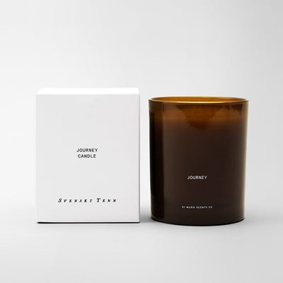 Scented Candle Journey | Svenskt Tenn