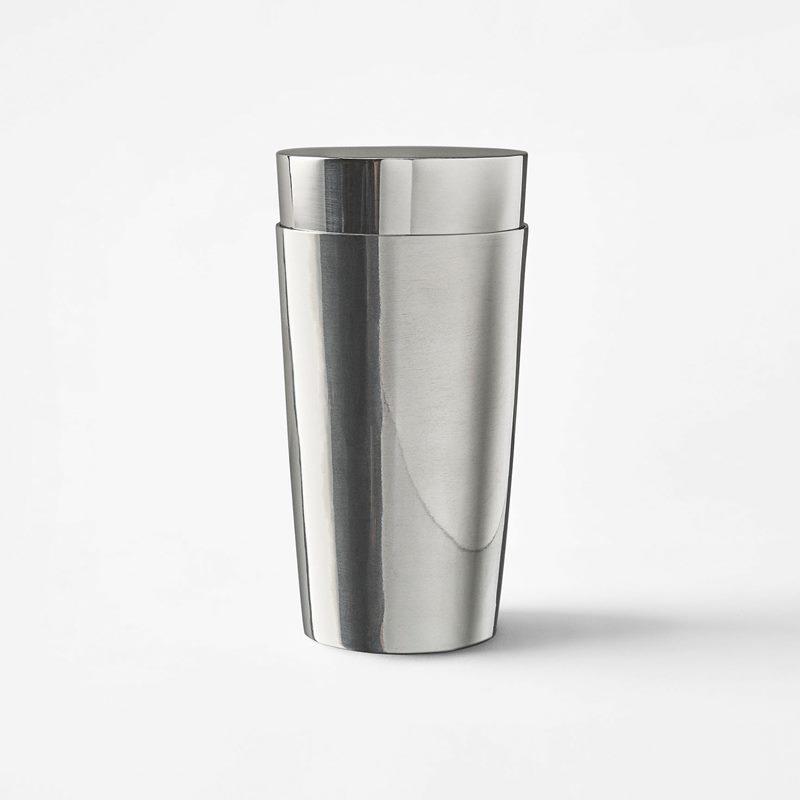 Shaker - 18 cm, Pewter | Svenskt Tenn