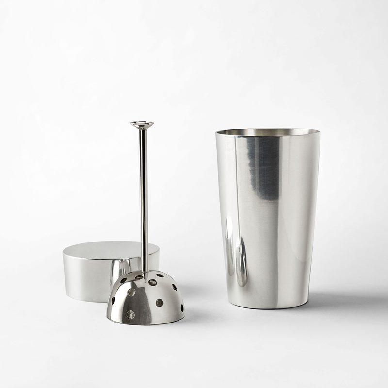 Shaker - 18 cm, Tenn | Svenskt Tenn