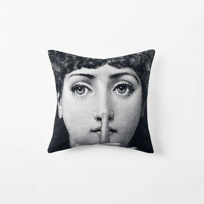 Cushion Fornasetti