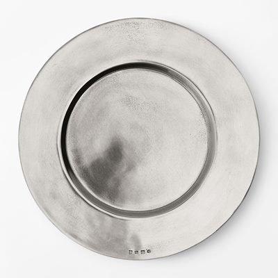 Charger Plate Round