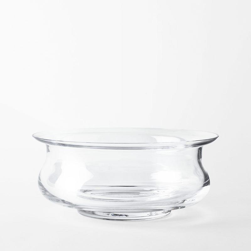 Vas Nr 5 - Glas, Klar | Svenskt Tenn