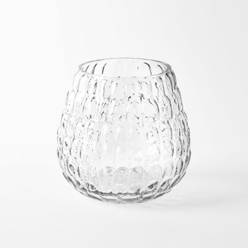 Vas Kotte - Glas, Klar | Svenskt Tenn