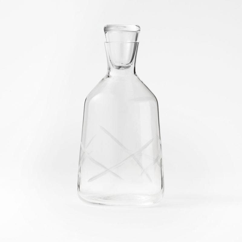 Carafe Skär - Glass | Svenskt Tenn