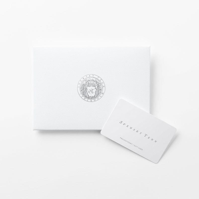 Presentkort - Papper | Svenskt Tenn