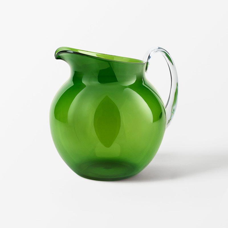 Carafe Plexi - 3 liters, Plexiglass, Green   Svenskt Tenn