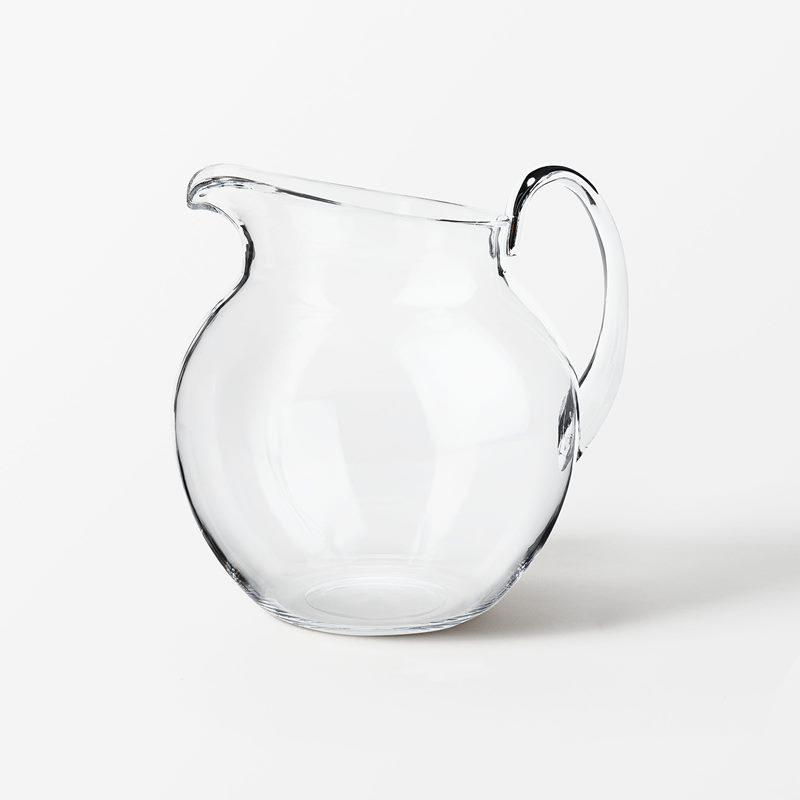 Carafe Plexi - 3 liters, Plexiglass, Clear   Svenskt Tenn