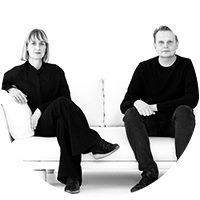 Gabriella Gustafson & Mattias Ståhlbom