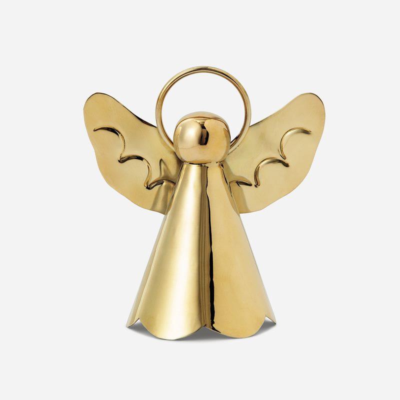 Angel - 12 cm, Brass | Svenskt Tenn