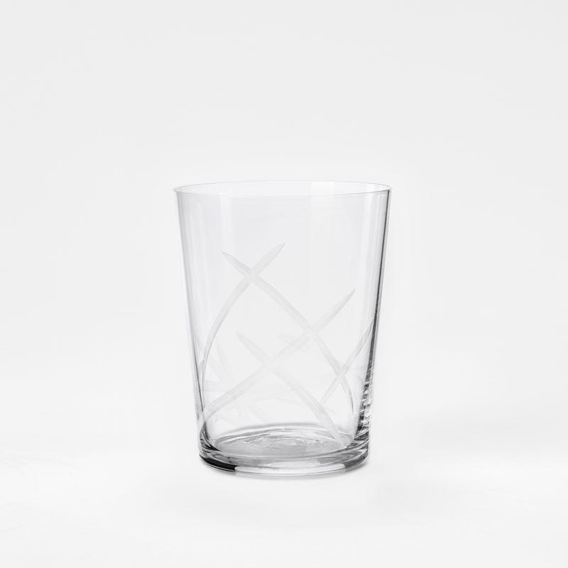 Glass Skär Två - 30 cl, Glass | Svenskt Tenn
