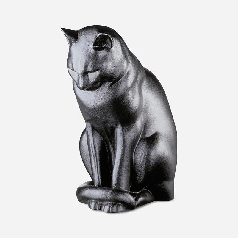 Jönssons Cat - Cast-iron | Svenskt Tenn