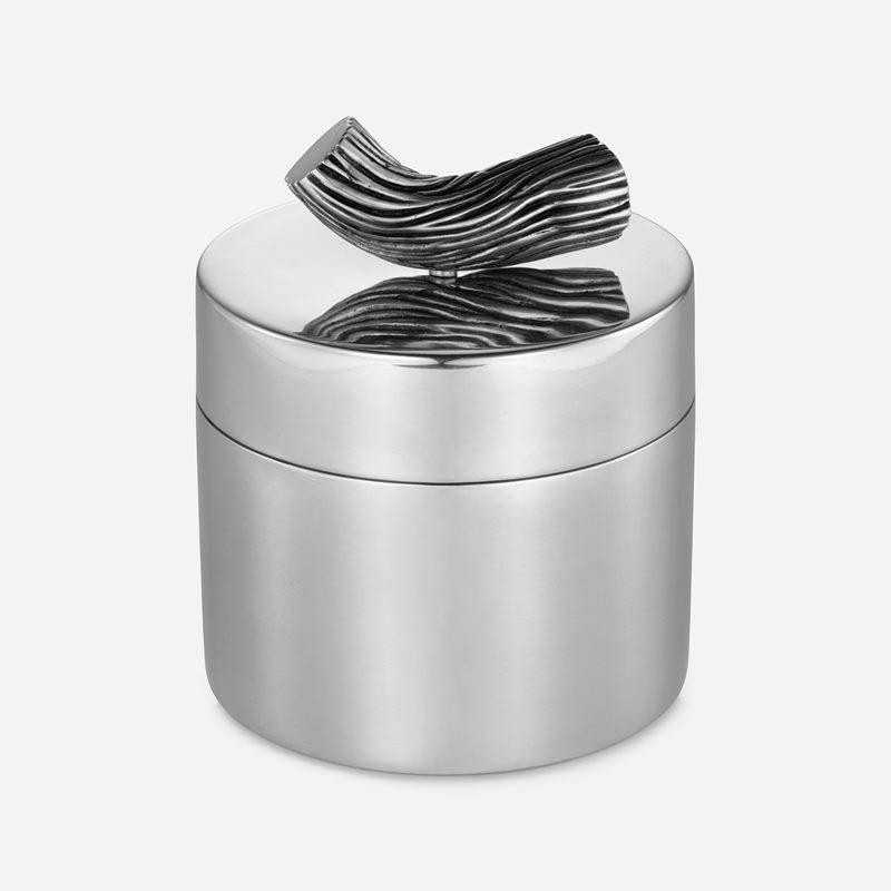 Box Branch  Medium - Medium, Pewter | Svenskt Tenn