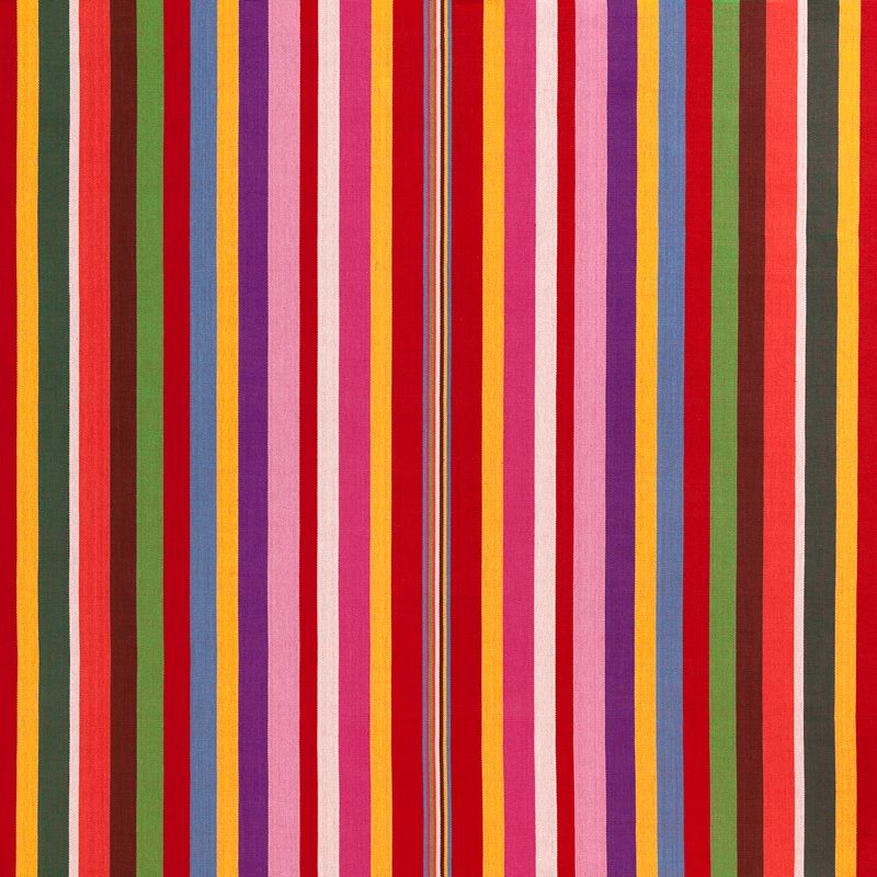 Textil Hamaca Rojo - Bomull, Hamaca Rojo | Svenskt Tenn