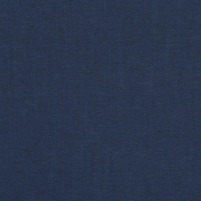 Textile Twist - Wool Linen, Midnight | Svenskt Tenn