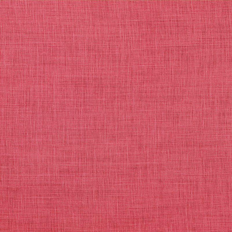 Fabric Sample Svenskt Tenn - Linen, Dark Pink | Svenskt Tenn