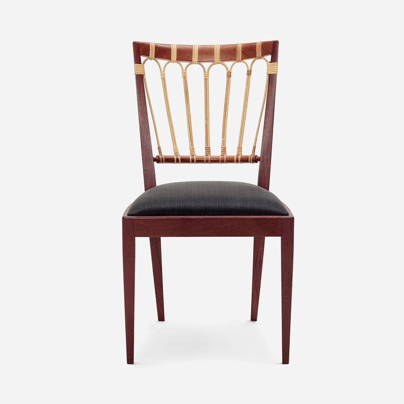 Chair 1165 - Mahogany | Svenskt Tenn